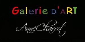 galerie d'art anne charrot logo