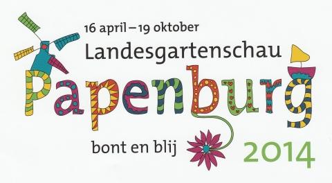 papenburg 2014 logo